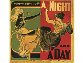 "PEPE DELUXE - A Night And A Day Single (7"" Vinyl)"