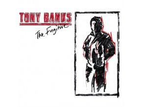 TONY BANKS - The Fugitive (LP)
