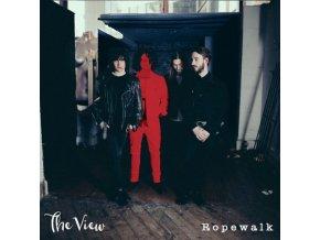 VIEW - Ropewalk (LP)