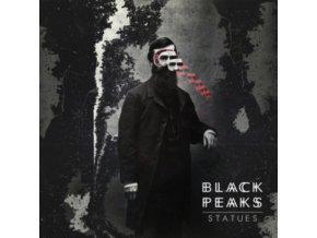 BLACK PEAKS - Statues (LP)