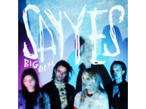 BIG DEAL - Say Yes (LP)