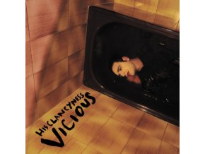 HIS CLANCYNESS - Vicious (LP)