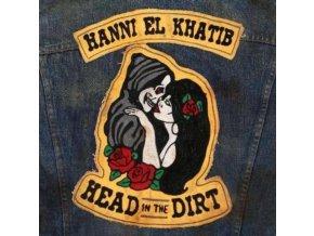 HANNI EL KHATIB - Head In The Dirt (LP)
