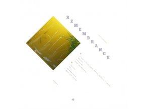 """SUICIDEYEAR - Remembrance (12"""" Vinyl)"""