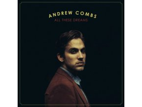 ANDREW COMBS - All These Dreams (LP)