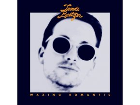 TRAVIS BRETZER - Waxing Romantic (LP)