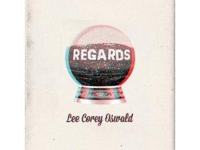 LEE COREY OSWALD - Regards (LP)