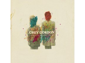 GREY GORDON - Forget I Brought It Up (LP)