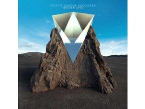 GIRAFFE TONGUE ORCHESTRA - Broken Lines (LP)