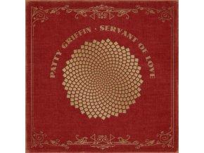 PATTY GRIFFIN - Servant Of Love (LP)