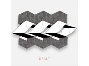 DFALT - Dfalt (LP)