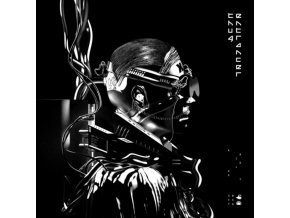 THUG ENTRANCER - Arcology (LP)