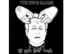 "KING BLUES - Off With Their Heads (12"" Vinyl)"