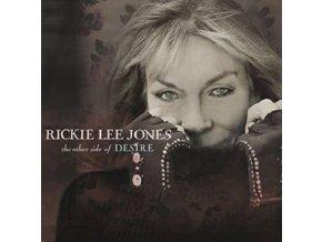 RICKIE LEE JONES - The Other Side Of Desire (LP)