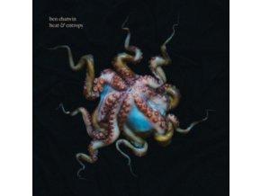 BEN CHATWIN - Heat & Entropy (LP)
