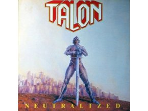 TALON - Neutralized (LP)