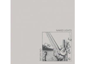 NAKED LIGHTS - On Nature (LP)