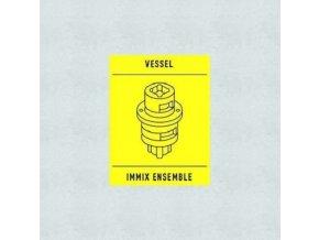 "IMMIX ENSEMBLE & VESSEL - Transition (12"" Vinyl)"