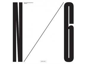 """MASAYOSHI FUJITA & GUY ANDREWS - Needle Six (12"""" Vinyl)"""