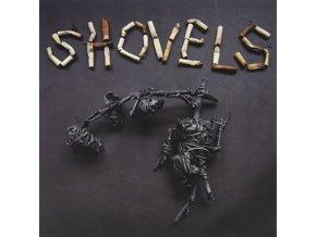 SHOVELS - Shovels (LP)