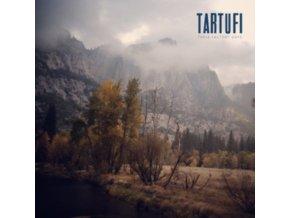TARTUFI - These Factory Days (LP)