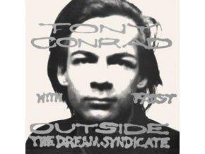 "TONY CONRAD & FAUST - Outside The Dream Syndicate (7"" Vinyl)"