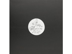 "ULRICH TROYER - Deadlock Versions (12"" Vinyl)"
