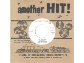 """RENEGADES & OSWALD SEWELL - Big And Fine / Where Can He Go (7"""" Vinyl)"""