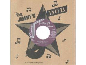 "ROBERT LEE - Midnight Hour / Midnight Hour Version (Feat. Bunny General) (7"" Vinyl)"