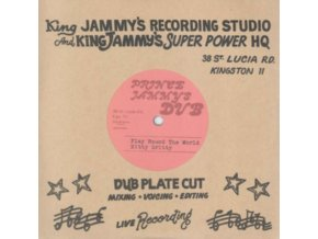 "NITTY GRITTY - Play Round The World / Kill Them All (7"" Vinyl)"
