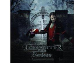 GLASS HAMMER - Perilous (LP)