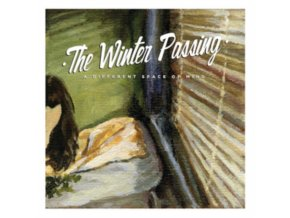 WINTER PASSING - A Different Space Of Mind (LP)