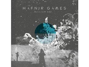WILLIAM HUT - Hafnir Games (LP)