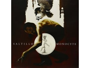 SALTILLO - Monocyte: The Lapis Coil (LP)