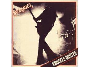 ASOMVEL - Knuckle Duster (LP)