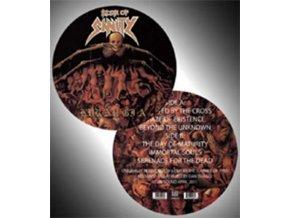 EDGE OF SANITY - Kur-Nu-Gi-A (LP)
