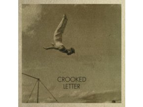 """CROOKED LETTER - Crooked Letter (7"""" Vinyl)"""