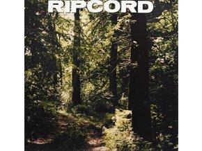 RIPCORD - Poetic Justice (LP)