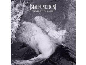 MALFUNCTION - Fear Of Failure (LP)