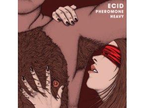 ECID - Pheromone Heavy (LP)