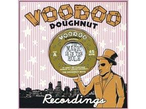 """DOUGHNUT BOYS/PINK BOXX - It AinT No Cupcake (7"""" Vinyl)"""