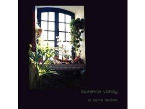 LAURENCE VANAY - La Petite Fenetre (LP)