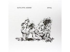 SUTCLIFFE JUGEND - Offal (LP)