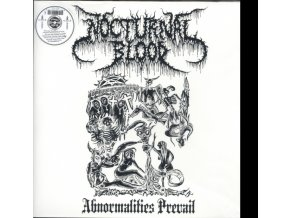 NOCTURNAL BLOOD - Abnormalities (LP)