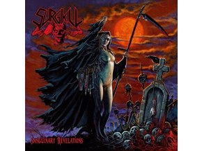 SURGIKILL - Sanguinary Revelations (LP)