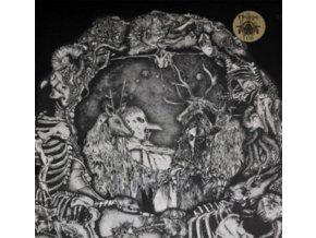 OSIRIS CLUB - Blazing World (LP)