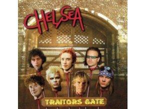 CHELSEA - Traitors Gate (LP)