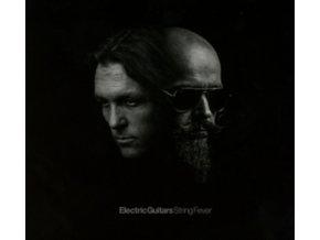 ELECTRIC GUITARS - String Fever (LP)