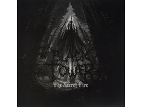 BLACK TOWER - The Secret Fire (LP)