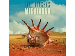 TINY FINGERS - Megafauna (LP)